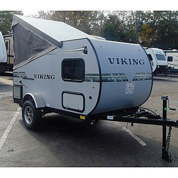 2019 Coachmen Viking for sale 300180748