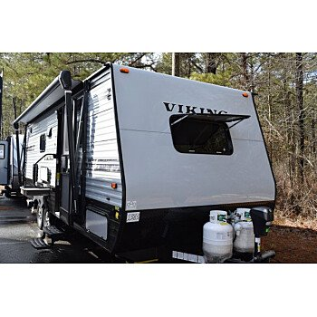 2019 Coachmen Viking for sale 300186224