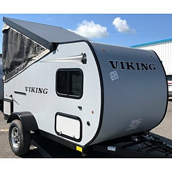 2019 Coachmen Viking for sale 300191021