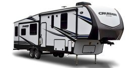 2019 CrossRoads Cruiser Aire CR25RL specifications