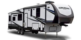2019 CrossRoads Cruiser Aire CR30MD specifications