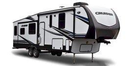 2019 CrossRoads Cruiser CR3451FB specifications