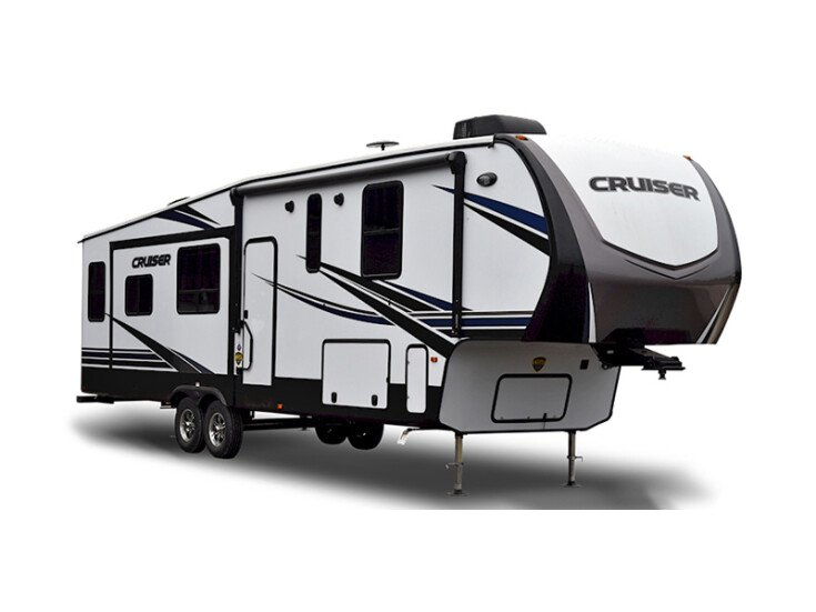 2019 CrossRoads Cruiser CR3471MD specifications