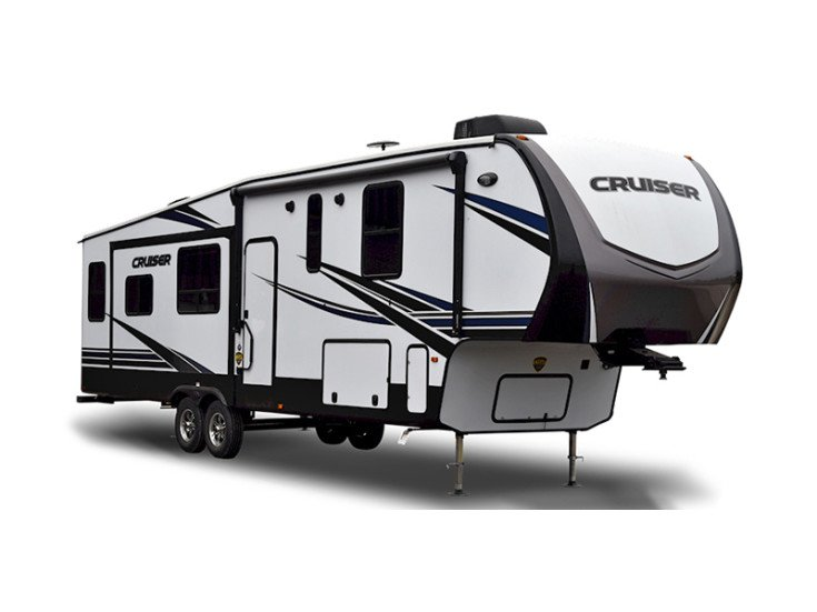 2019 CrossRoads Cruiser CR3821BH specifications