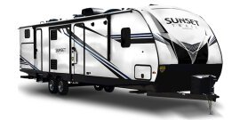 2019 CrossRoads Sunset Trail Super Lite SS262BH specifications