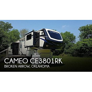 2019 Crossroads Cameo for sale 300255542