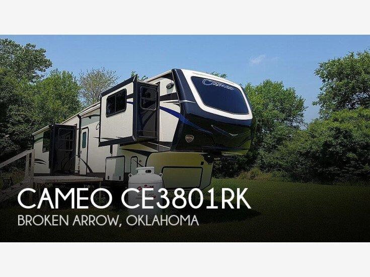 2019 Crossroads Cameo for sale 300255542