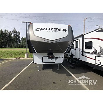 2019 Crossroads Cruiser Aire for sale 300218066