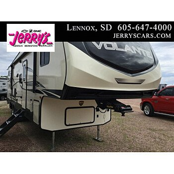 2019 Crossroads Volante for sale 300190707