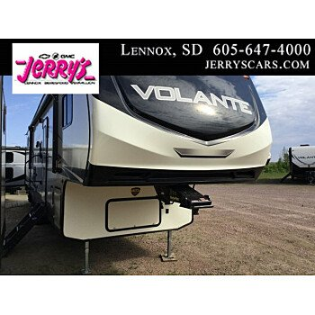 2019 Crossroads Volante for sale 300190712