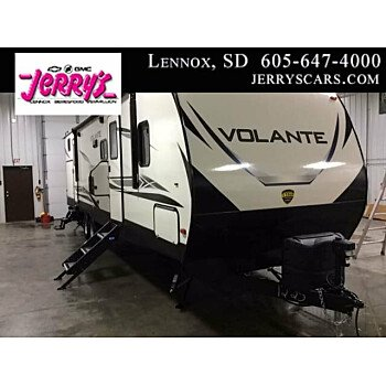 2019 Crossroads Volante for sale 300190723