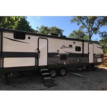 2019 Crossroads Zinger for sale 300195800