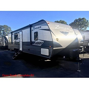 2019 Crossroads Zinger for sale 300196570