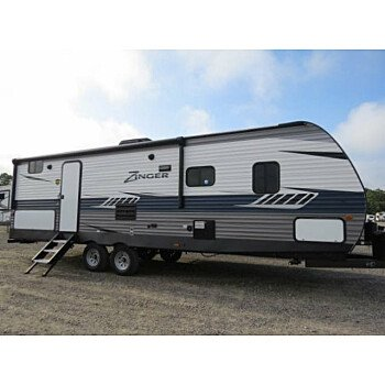 2019 Crossroads Zinger for sale 300196889