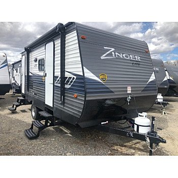 2019 Crossroads Zinger for sale 300201680