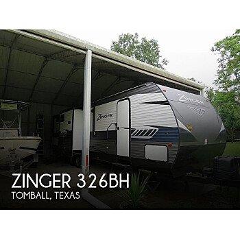 2019 Crossroads Zinger for sale 300320052