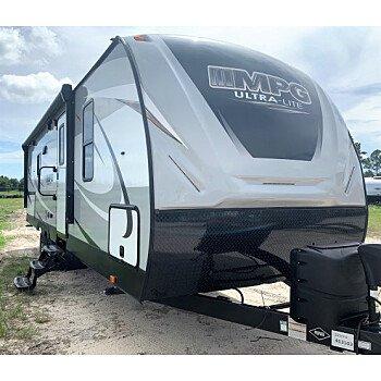 2019 Cruiser MPG for sale 300185362