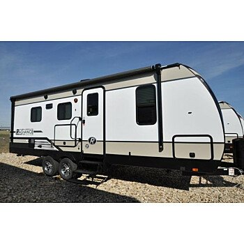 2019 Cruiser Radiance for sale 300158061