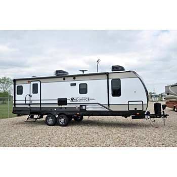 2019 Cruiser Radiance for sale 300162239