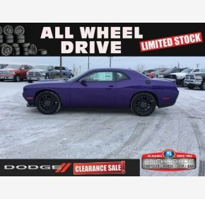 2019 Dodge Challenger GT AWD for sale 101038301