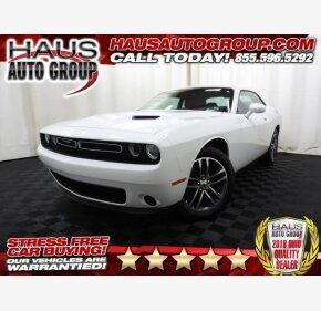 2019 Dodge Challenger for sale 101124500