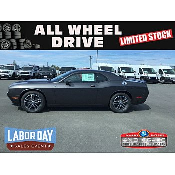 2019 Dodge Challenger for sale 101163924
