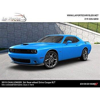 2019 Dodge Challenger R/T for sale 101217375