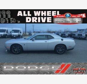 2019 Dodge Challenger R/T Scat Pack for sale 101222512