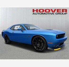 2019 Dodge Challenger R/T Scat Pack for sale 101282579