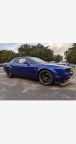 2019 Dodge Challenger SRT Hellcat for sale 101282609