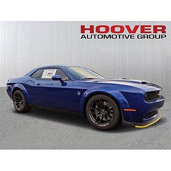 2019 Dodge Challenger SRT Hellcat for sale 101282609