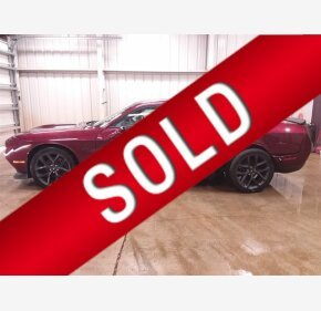2019 Dodge Challenger R/T for sale 101326495