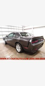 2019 Dodge Challenger SXT for sale 101327258