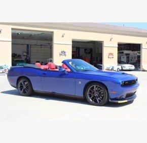 2019 Dodge Challenger for sale 101357358
