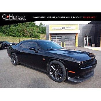 2019 Dodge Challenger R/T Scat Pack for sale 101359127