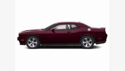 2019 Dodge Challenger SXT AWD for sale 101363154