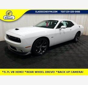 2019 Dodge Challenger R/T for sale 101384058