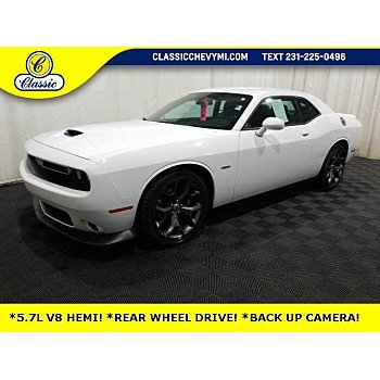 2019 Dodge Challenger R/T for sale 101384058
