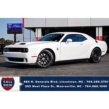2019 Dodge Challenger for sale 101389038