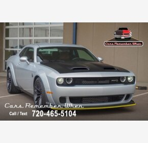 2019 Dodge Challenger for sale 101395174