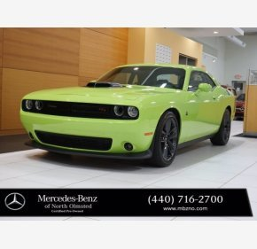 2019 Dodge Challenger R/T Scat Pack for sale 101403845