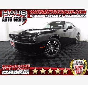 2019 Dodge Challenger SXT for sale 101406088