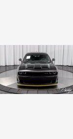2019 Dodge Challenger SRT Hellcat for sale 101409395