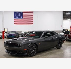 2019 Dodge Challenger for sale 101420620