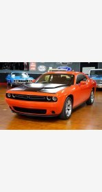 2019 Dodge Challenger SXT for sale 101461899