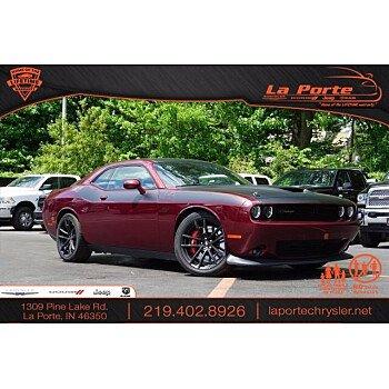 2019 Dodge Challenger R/T Scat Pack for sale 101506923
