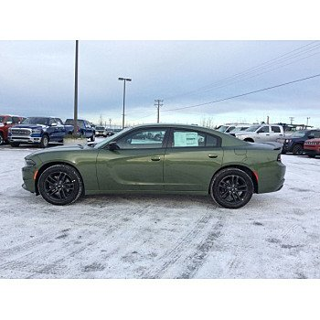2019 Dodge Charger SXT for sale 101026627