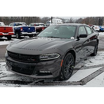 2019 Dodge Charger SXT for sale 101054843