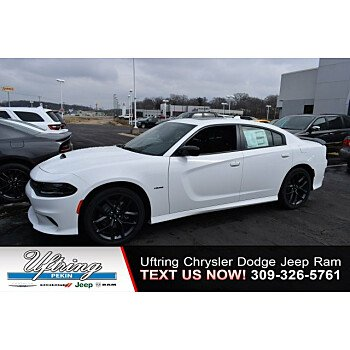 2019 Dodge Charger for sale 101098796