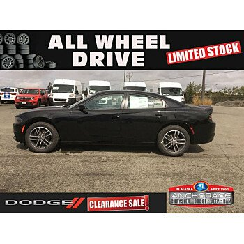 2019 Dodge Charger SXT for sale 101166695